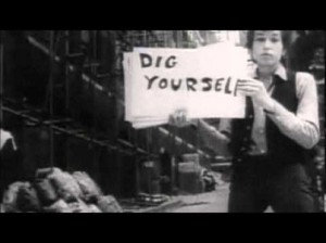 DIG YOURSELF 11