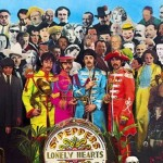 HOW MANY LIKES WOULD SGT PEPPERS HAVE GOT 6