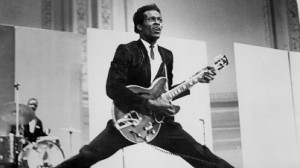 LONG LIVE ROCK AND ROLL...AND MR CHUCK BERRY 3