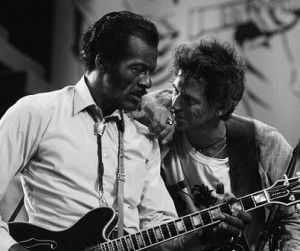 LONG LIVE ROCK AND ROLL...AND MR CHUCK BERRY 6
