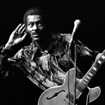 LONG LIVE ROCK AND ROLL...AND MR CHUCK BERRY 8