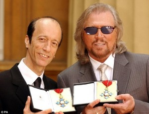 SIR BARRY GIBB MUCH MORE THAN A KNIGHTHOOD 13