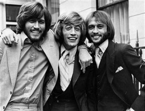 SIR BARRY GIBB MUCH MORE THAN A KNIGHTHOOD 15
