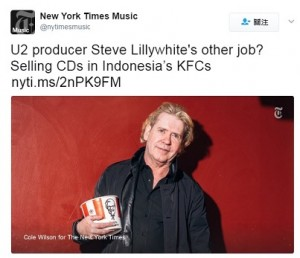 STEVE LILLYWHITE AND KFC AND PET SOUNDS 11b
