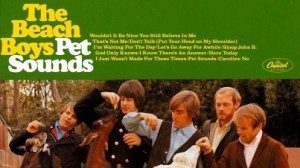 STEVE LILLYWHITE AND KFC AND PET SOUNDS 20
