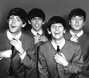 THE BEATLES THANK YOU, LADS 2