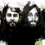THE BEATLES THANK YOU, LADS 5